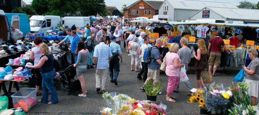 Rye Market